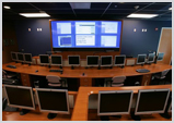 Command Center Furniture for Hospital Operations