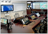 Municipal Emergency Management Center
