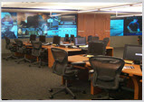 Metropolitan Area Emergency Management Centers